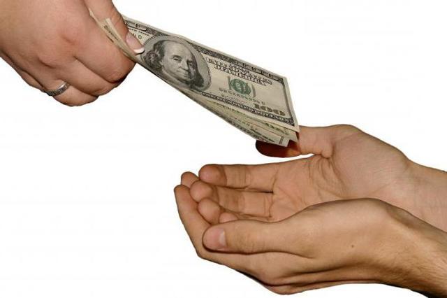 О выплатах при увольнении по собственному желанию: что положено, что полагается