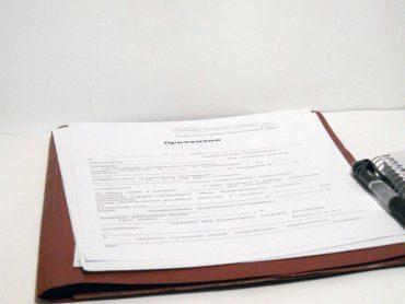 Претензии по качеству товаров: образец акта, как написать поставщику письмо
