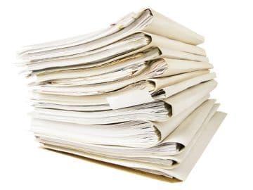 Исковые заявления о защите прав потребителей: возврат денежных средств, образец