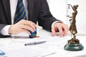 О брачном договоре: стоимость у нотариуса, цена оформления контракта