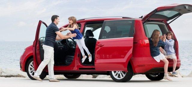 Автомобили для многодетных семей от государства: за какого ребенка дают машину