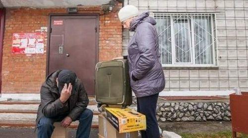 О выселении из квартиры: непрописанного человека, не собственника, иск в суд
