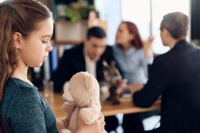 Об опекунстве над ребенком: что такое, как оформить над детьми, кто может быть