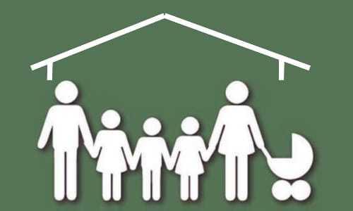 О налоговых льготах многодетным семьям: подоходный налог на землю и имущество