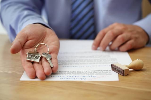 Как оформляют квартиру в собственность после вступления в наследство