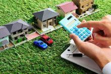 О налоге на имущество: ставки, сроки оплаты, как узнать налог через интернет