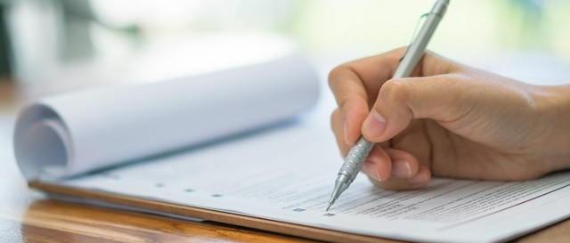 Претензии на некачественное оказание услуг: образец, как правильно написать, форма