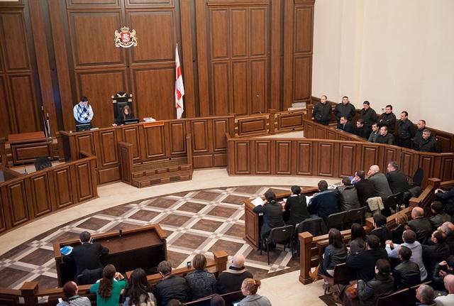 О жалобе в Конституционный суд РФ: образец обращения по гражданскому делу