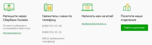 О жалобах на Сбербанк: куда и как написать, претензия онлайн через интернет