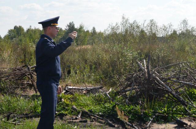 О штрафе за сжигание мусора на участке: статья и сумма наказания, как оплачивать