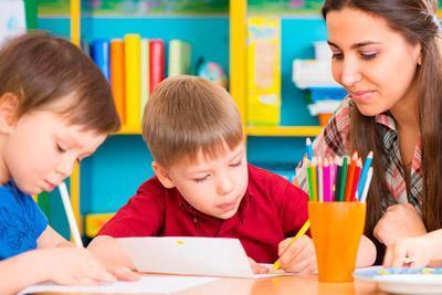 Характеристика на ребенка в органы опеки из детского сада: образец на воспитанника