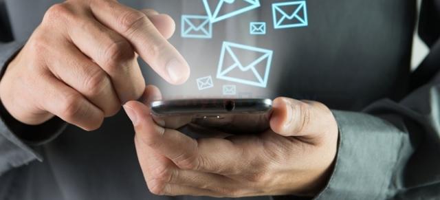 Уведомление о новых штрафах ГИБДД: автоинформирование, смс, письмо на почту