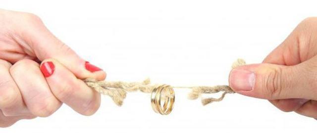 Как подают на разводы через ЗАГС: порядок подачи заявления на расторжение брака
