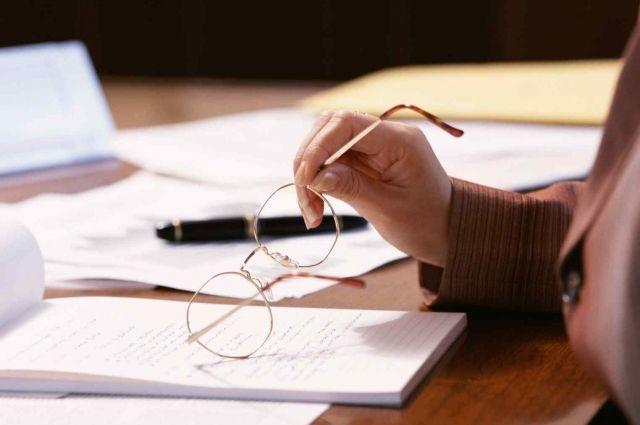 Об исковом заявлении в суд на пенсионный фонд (образец): как составить
