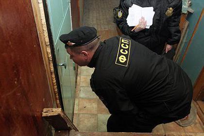 О имуществе не подлежащем аресту судебными приставами: перечень, на что не могут
