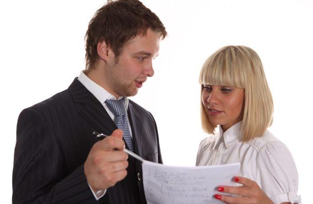 О исковом заявлении о незаконном увольнении: образец, претензия работодателю