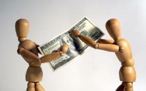 Об удержании алиментов из заработной платы: как удерживаются, с какой суммы