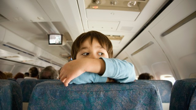 О согласии на выезд ребенка за границу: нотариальное разрешение, какие документы