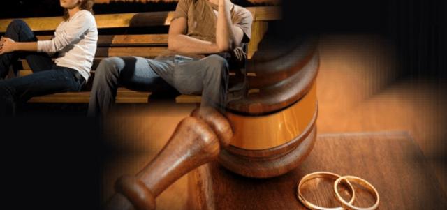 Нарушения закона в бракоразводном процессе и противодействие