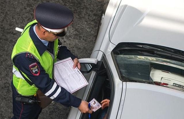 Штраф за езду на зимней резине летом в 2020: статья и сумма наказания, как оплачивать