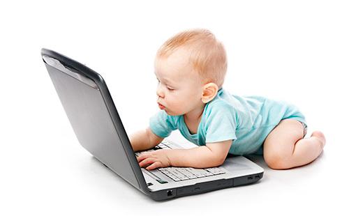 Как прописать ребенка через Госуслуги: регистрация новорожденного