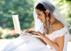 О подаче заявления в ЗАГС онлайн: регистрация брака в интернете, способы