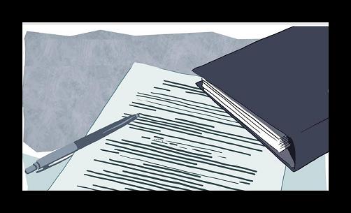 О заявлении на декретный отпуск: как правильно написать, образец заполнения