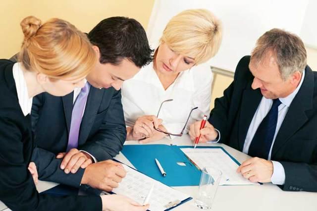Об ответе на претензию: образец, как правильно написать, составление письма