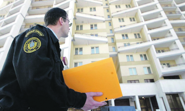 О снятии ареста с имущества: как снять с квартиры, наложенный судебным приставом