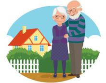 Земельный налог для пенсионеров: льготы на недвижимость и земельные участки
