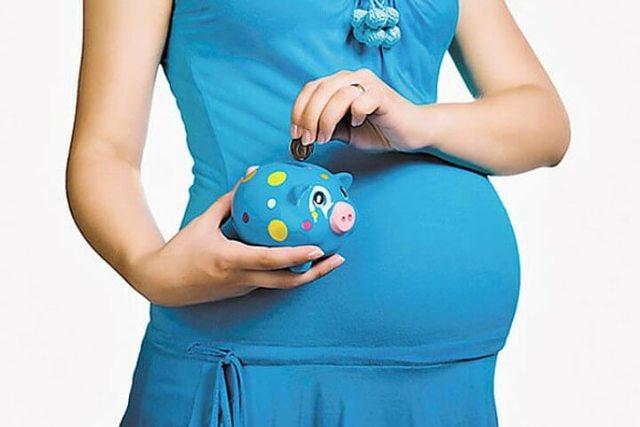 О суррогатном материнстве: сколько стоит в России, как стать, цена услуги