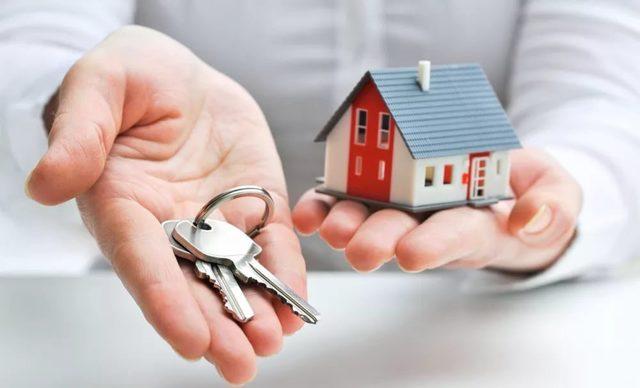 Дарственные на квартиры между близкими родственниками: образец договора дарения