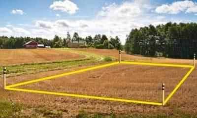 О проекте межевания территории земельного участка: что это такое, сколько стоит
