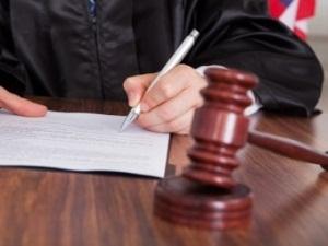 Постановления о возбуждении уголовных дел: образец, принятие к производству