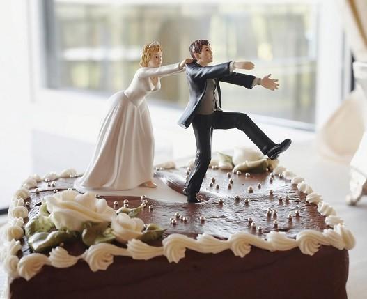 О госпошлине на развод: какая, сколько стоит, как оплатить при расторжении брака