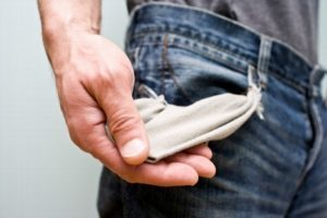 О взыскании долгов имуществом должника: как осуществляется с физических лиц