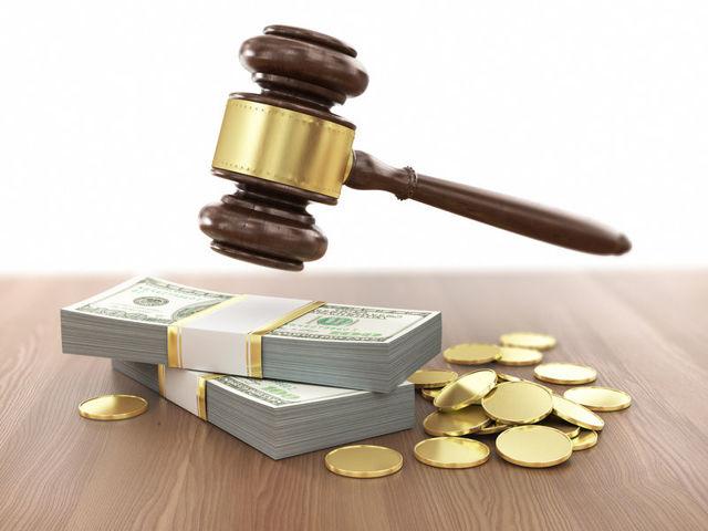 О взыскании долгов по ипотеке: иск о деньгах по договору, долг передали в суд
