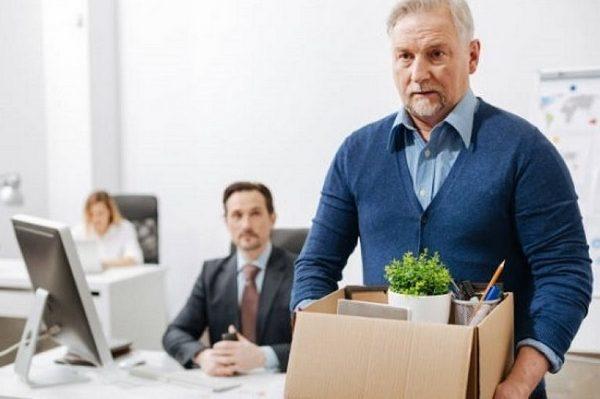 О сокращении пенсионеров при сокращении штатов: как уволить, инструкция