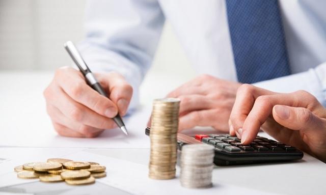 Что такое облагаемая сумма дохода в декларации 3-НДФЛ - как расчитывать