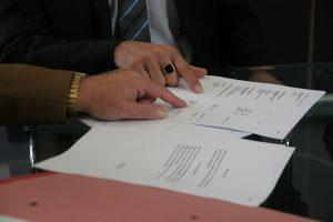 О Брачном договоре: условия заключения в России, что он регулирует
