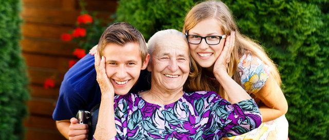 О доплате к пенсии за детей: как происходит перерасчет выплаты, как получить