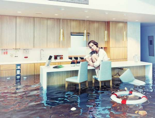 Акты о затоплении квартир: образец, как составить для суда о залитии и осмотре после