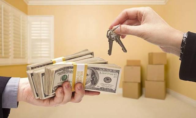 О продаже квартиры с прописанным человеком: если прописан ребенок