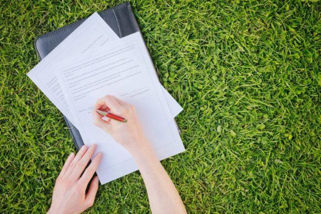 Оформление дарственной на земельный участок: как это сделать правильно