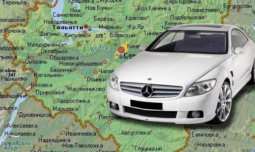 О транспортном налоге в Самаре: как рассчитать транспортный налог