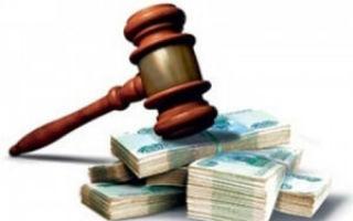 Об исковом заявлении о взыскании задолженности по алиментам: через суд, образец