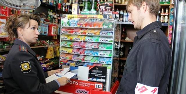 О штрафе за продажу алкоголя несовершеннолетним в 2020: статья и сумма наказания