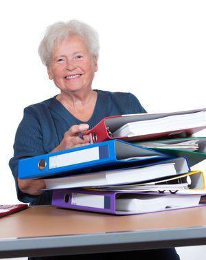 О начислении пенсии: справка о заработной плате, где можно получить