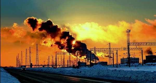 Штрафы за экологию: статья и сумма административного наказания, как оплачивать