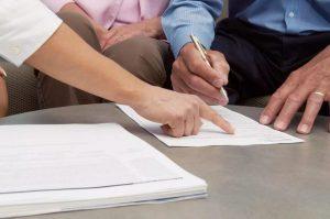 О заявлении на удержание алиментов из заработной платы: образец для перечисления